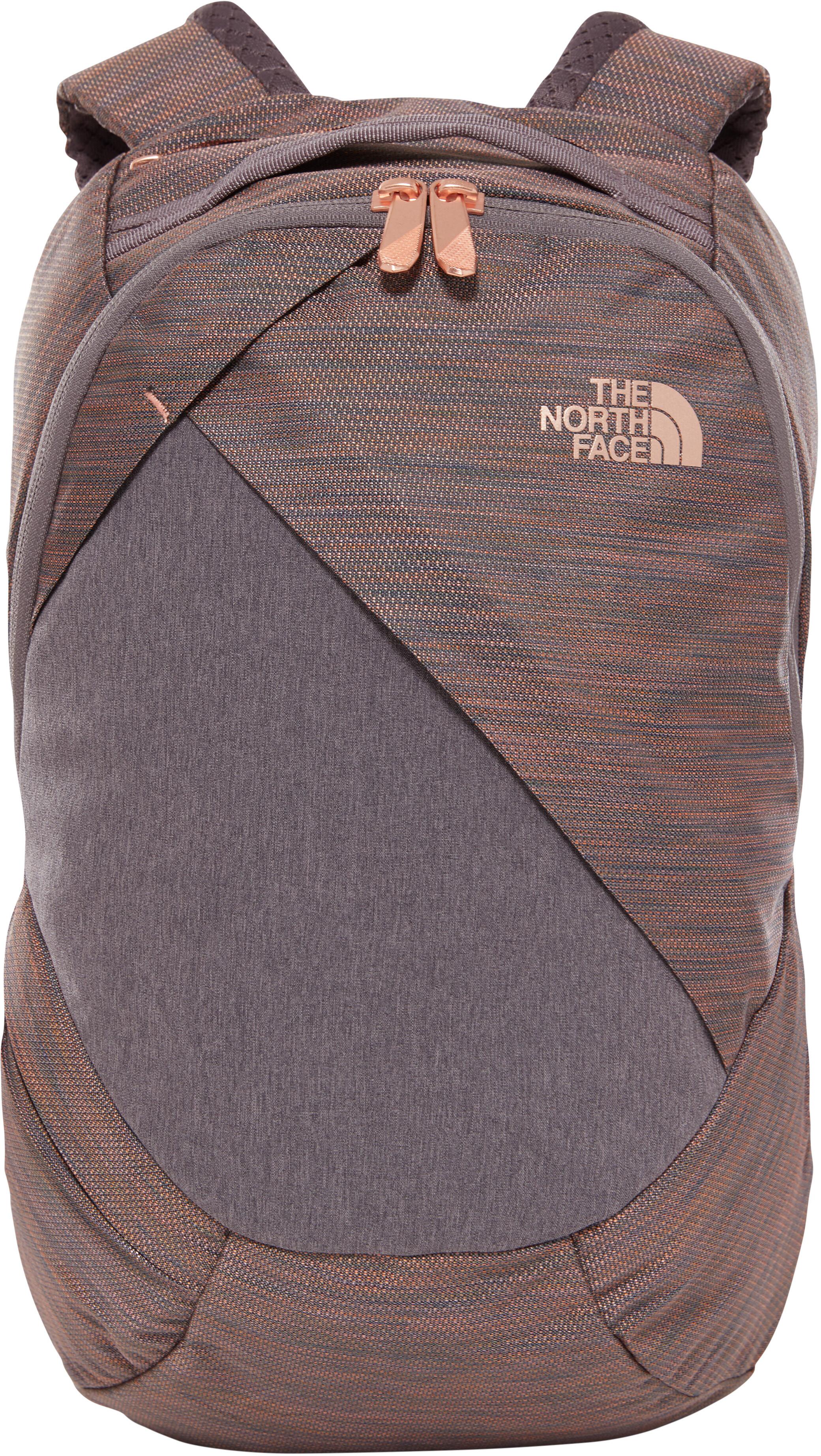 The North Face Electra Ryggsäck Dam brun - till fenomenalt pris på ... c8c15587bb28a